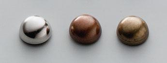 Bottom Studs - Bronze