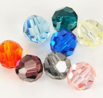 Swarovski Round Beads(1 pc)