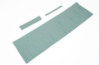 Leather Tassel Kit - Monfrini Dollarino(5 sets)