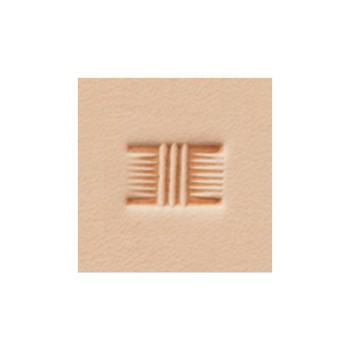 <CLEARANCE SALE><Stamp>Basketweave X534