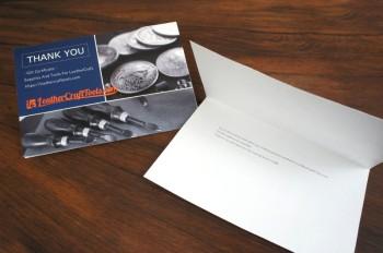 LC Gift Certificate Card - JPY 1000 yen