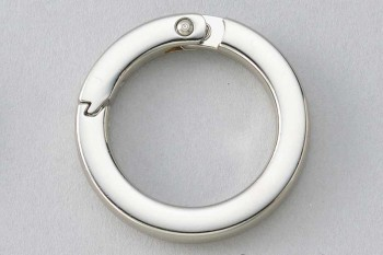 Hinged Snap Ring Flat 24 mm (Outward Opening)