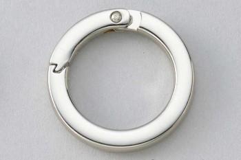 Hinged Snap Ring Flat 30 mm (Outward Opening)