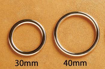 Cast Ring 40 mm (Nickel)