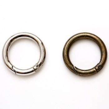 Hinged Snap Ring 30 mm