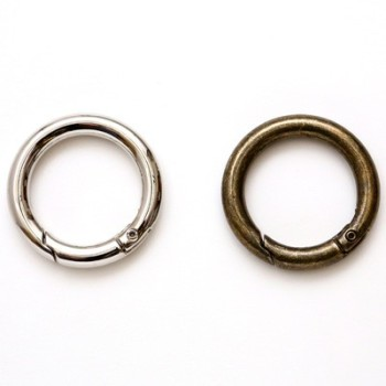 Hinged Snap Ring 35 mm