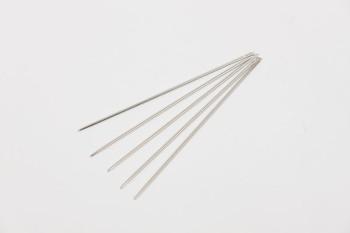 Sewing Needle Round Extra Thin (5 pcs)