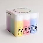 FABRIER Acrylic Paint - 8 Color Set (35 ml)