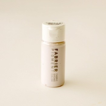 FABRIER Acrylic Paint - PEARL (35 ml)