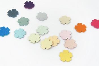Mini Charm (Flower) <Monfrini Dollarino>
