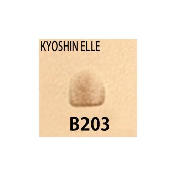 <Stamp>Beveler B203