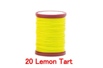 20 Lemon Tart