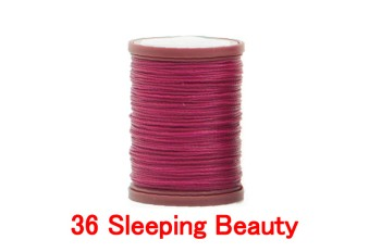 36 Sleeping Beauty