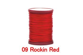 09 Rockin Red