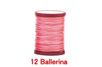 12 Ballerina