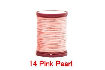 14 Pink Pearl