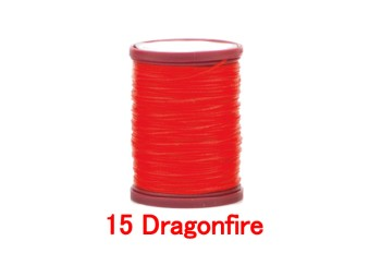 15 Dragonfire