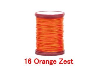 16 Orange Zest