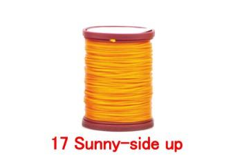 17 Sunny-side up
