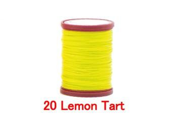 20 Lemon Tart