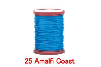 25 Amalfi Coast