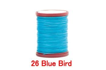 26 Blue Bird