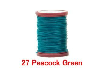 27 Peacock Green