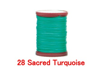 28 Sacred Turquoise