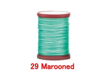 29 Marooned
