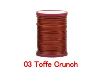 03 Toffe Crunch