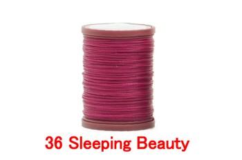 36 Sleeping Beauty