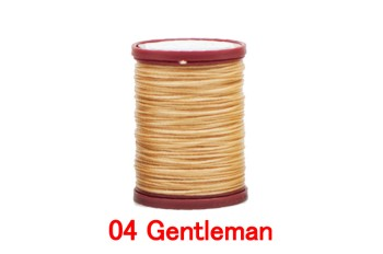 04 Gentleman