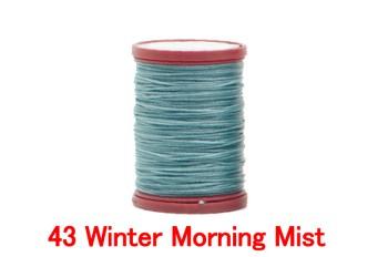 43 Winter Morning Mist