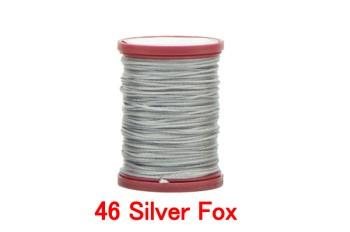 46 Silver Fox