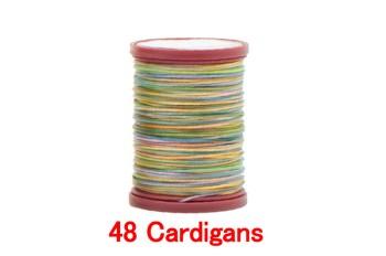48 Cardigans