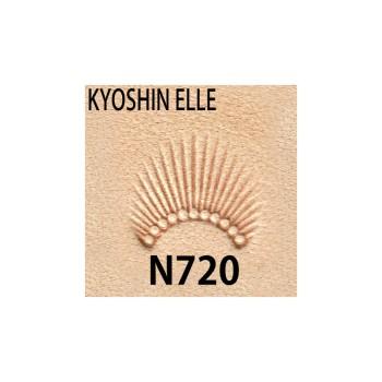 <Stamp>Sunburst N720