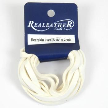 Deerskin Lace 4.8 mm