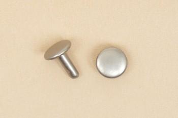 Long Double Cap Rivets 8.5mm