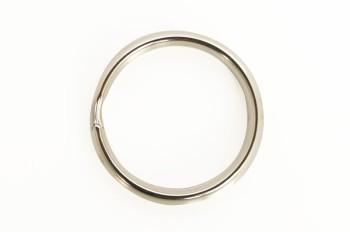 Double Split Key Ring 25 mm