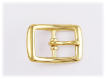 Dog Collar Buckle 20 mm <Brass>