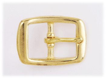 Dog Collar Buckle 26 mm <Brass>