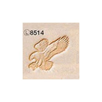 Pictorial Stamp (Attack Eagle)