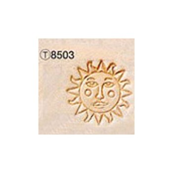 Pictorial Stamp(Sun Face)