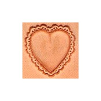 Pictorial Stamp(Heart)