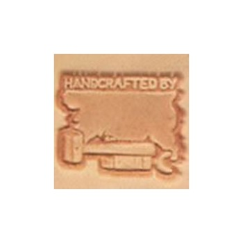 Pictorial Stamp(Handcrafted By)