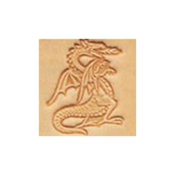 Pictorial Stamp(Dragon)