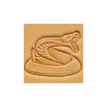 Pictorial Stamp(Rattlesnake)