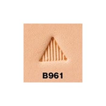 <Stamp>Beveler B961