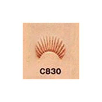 <Stamp>Camouflage C830