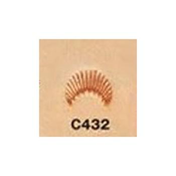 <Stamp>Camouflage C432